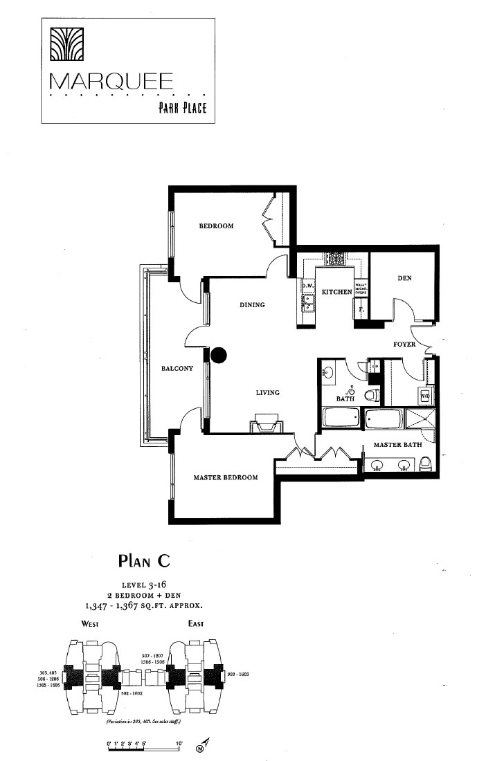 Click here to view a printable version of this floor plan.